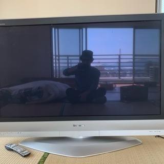 50インチ プラズマテレビ パナソニック ビエラ TH-50PX60