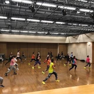 80分ZUMBAのお知らせ✨✨(6月)