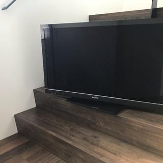 最終値引きソニー液晶テレビ40型