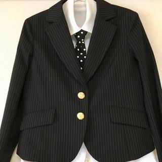 【150cm】卒業式スーツ三点セット