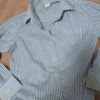 男児120センチ、カッターシャツ