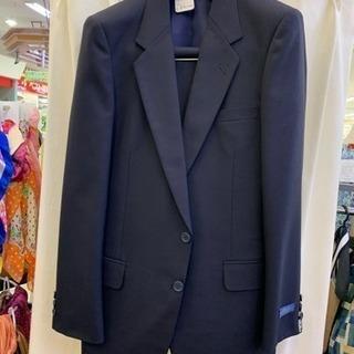 新品  日本製スーツ  ズボン2本付き