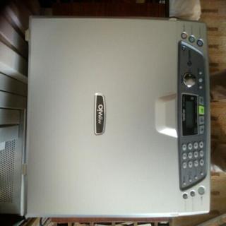 ブラザーMFC-410CN ジャンク品