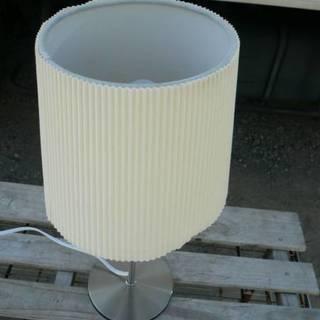 ニトリ スタンドライト 照明 ナイトスタンド