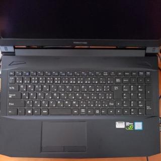 core i7 7700hq gtx 1050 ram 8Gb ...