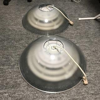 2009年製 NEC照明器具2コセット