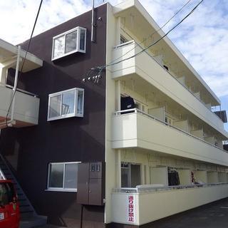 初期費用3.9万円のみでご入居可能です!!入居月と翌月の一部の賃料...