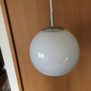 【球体型 照明器具】