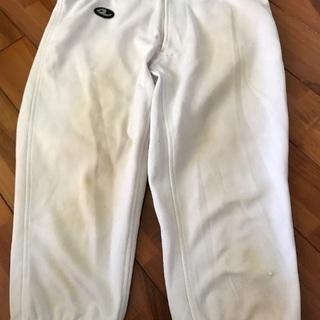 野球ズボン   M