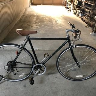 [自転車][ローバー]ROVER TR7006ASH クロスバイ...