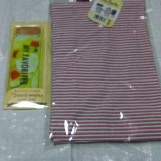 〈新品〉値下げ💴⤵ジェル保冷剤&フローボーダー保冷温2スタイルバッグ