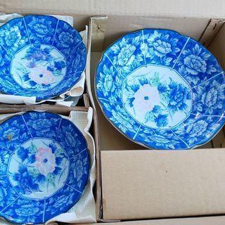 和皿?和小鉢? 小5枚、中1枚セット♥️