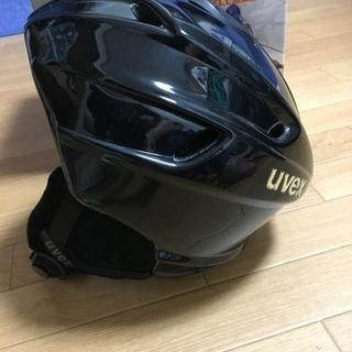 キッズ スキー ヘルメット サイズ53〜58