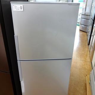 【トレファク摂津店 店頭限定】SHARP(シャープ)の2ドア冷蔵...