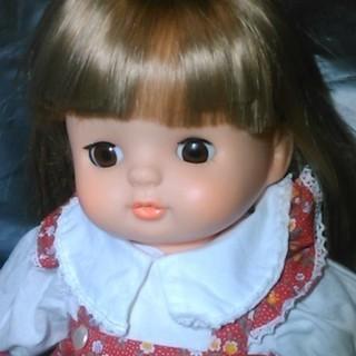 セキグチ リタ ドール 抱き人形 女の子