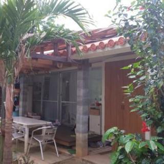 短期賃貸❗️夏の沖縄で1ヶ月滞在&移住体験しませんか?