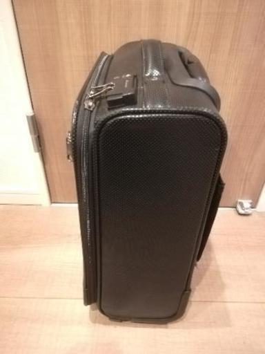 8a26700a77ab 黒のスーツケース2輪 (kenken) 千川のバッグ《その他》の中古あげます ...