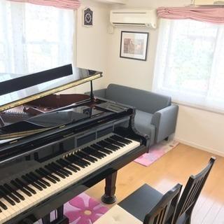 【京急 上大岡・JR 磯子駅】茂山ピアノ教室  - 音楽