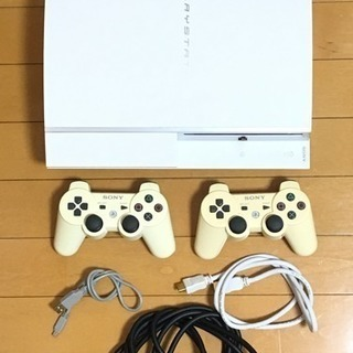 プレイステーション3 本体+ソフト(ウイイレ2011、メタルギア...