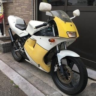 ヤマハ TZR50R 原付 50cc レーサーレプリカ 検 NS-1
