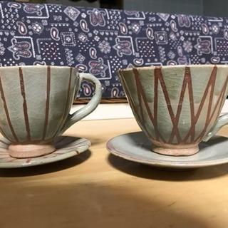初心者経験者歓迎⭐️陶芸で自分のカップを作りませんか?