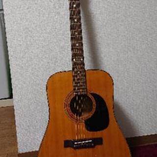 黒澤ギター Fuji  アコースティックギター