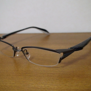 ★美品★JAPONISM × EYE SQUARE OPTIQU...