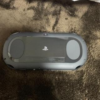 PlayStation®Vita(PCH-2000シリーズ) W...