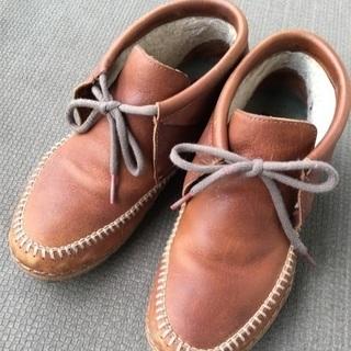 カンペール 靴 22.0cm