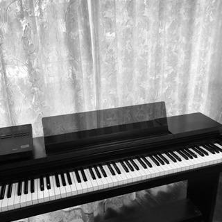 YAMAHAクラビノーバCLP-560 電子ピアノ