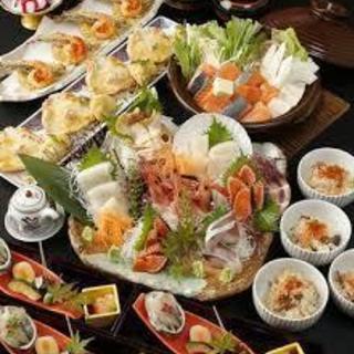 時給1350円以上!和食経験者歓迎!北海道料理店の調理スタッフ