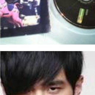 Jay Chou on the run 本国購入正規版CD
