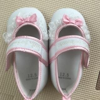 未使用の靴。サイズ12.5