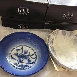 新品‼️たち吉の小皿、8枚セット