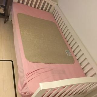 ニトリ かわいいベッド
