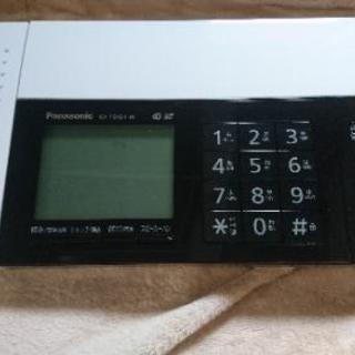 Panasonic KX-PD101-W パナソニック ス…