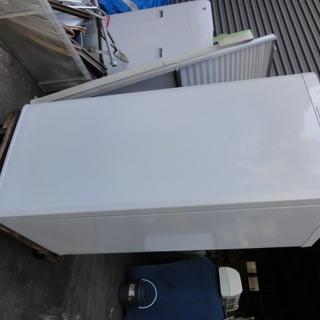 南309 三菱 冷凍庫 1ドア 121L MF-U12T-W