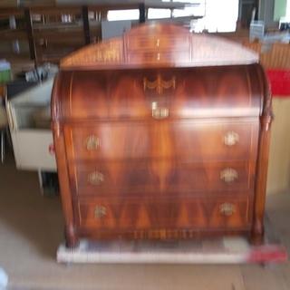 装飾タンス 骨董品 1070x480x1150 お引き取りの方