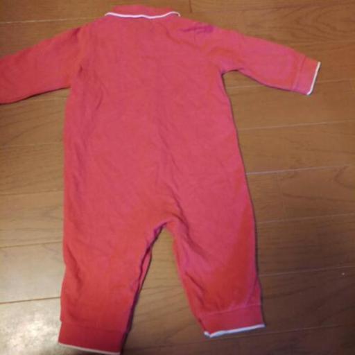aa64649dddef8 子供服ロンパスラルフローレン (さかた) 松戸の子供用品の中古あげます ...