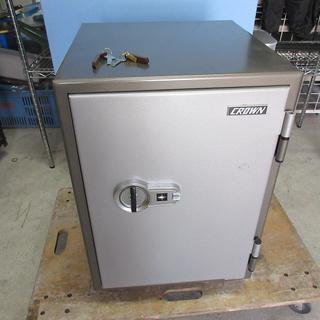 キング工業 マグネットロック式耐火金庫 KM-70