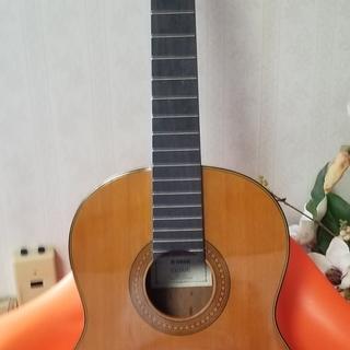 🔴値下げ!ヤマハクラシックギター CG142C