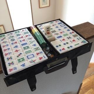 規格サイズ外 麻雀牌