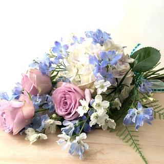 さいたま市南区 武蔵浦和駅徒歩5分 生花で作る花束レッスン♪「あ...