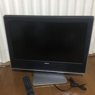 東芝 液晶テレビ26V型 26C2000