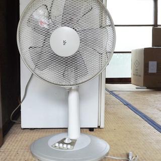 扇風機 YAMAZEN YLT-C30 タイマー付き 2…