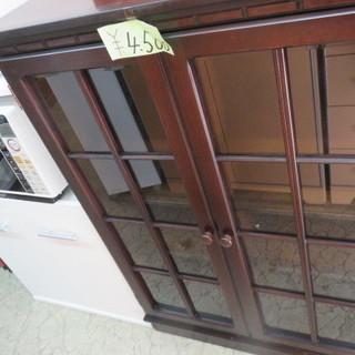 食器棚 78×113×47