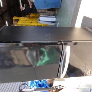 南308 ハイアール 冷蔵庫 2ドア 138L JR-NF…