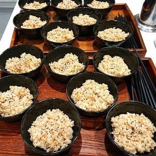 予防医学と美容を考える玄米ランチ会 IN熊本