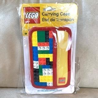 新品 レゴ LEGO デジカメケース ポーチ カラフル おもちゃ