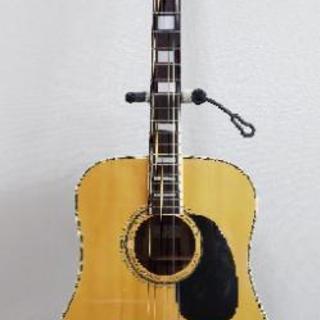 KANSASギター WG250
